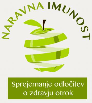 Naravna imunost Logo